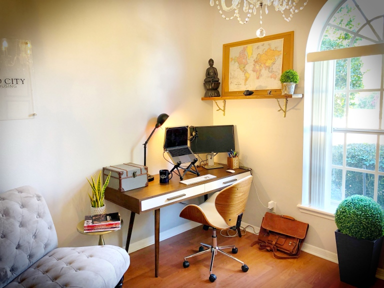 My Home Office